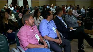 Seminário busca fortalecer cooperativas em Petrolina - O evento está sendo realizado na cidade