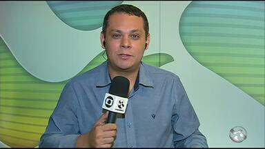 Reunião discute situação do Hospital São Sebastião, em Caruaru - Integrantes do Governo de Caruaru se reuniram com a secretaria estadual