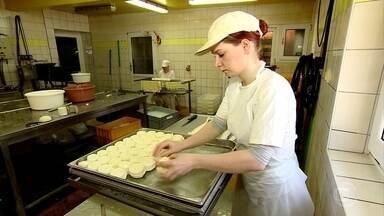 Queijo tradicional da Eslováquia ajuda a melhorar a digestão e a imunidade - O bryndza é patrimônio do país e está em muitos pratos da culinária local. Feito com leite de ovelha, ele possui probióticos, as bactérias do bem.
