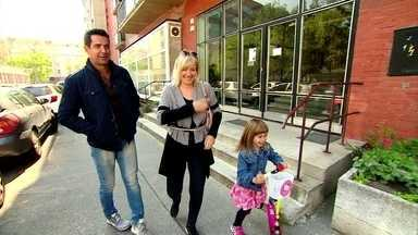 Qualidade de vida da Eslováquia conquista família de brasileiro - Segurança, boas escolas públicas e harmonia entre vizinhos. Por esses e outros motivos, Oclândio escolheu morar com a família na Bratislava.