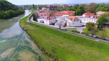 Globo Repórter – 'Eslováquia', 18/08/2017 - O Globo Repórter viaja para uma terra quase desconhecida, uma joia no coração da Europa: a Eslováquia.