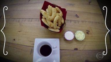 Biscoito Chipita - Aprenda a fazer essa delícia