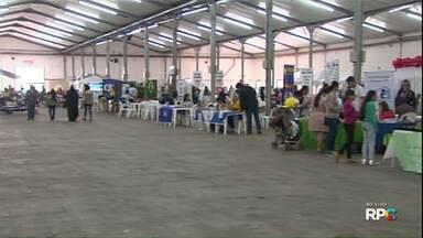 Em Cascavel é realizado o dia da construção social - É um evento que reúne profissionais da construção para um dia de lazer com várias atividades de valorização.