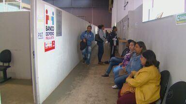 Setor de serviços demitiu 4 pessoas por dia nos últimos 7 meses em Araraquara, SP - Segundo o Ministério do Trabalho e Emprego (MTE), foram fechadas quase 900 vagas na cidade.