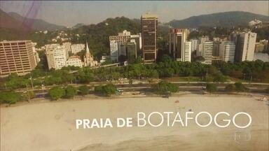 Conheça o percurso da Meia Maratona Internacional do Rio de Janeiro - Conheça o percurso da Meia Maratona Internacional do Rio de Janeiro