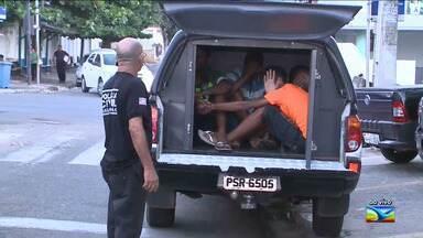 Confira as principais ocorrências policiais no Maranhão - Confira as principais ocorrências policiais no Maranhão.