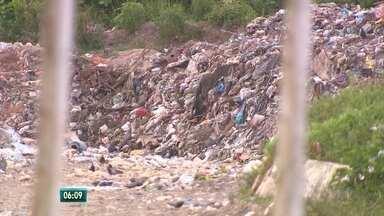 Catadores que atuavam em lixão desativado serão capacitados em Olinda - Aulas acontecem em Aguazinha