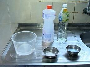 Saiba como amenizar problemas domésticos causados pelo tempo chuvoso - Infiltração e mofo são algumas das dificuldades das donas de casa.