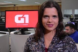 Confira os destaques do G1 - Guararema tem inscrições para cursos profissionalizantes.