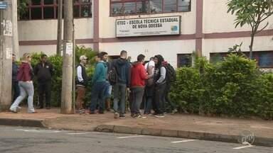 TCE encontra irregularidades na merenda escolar em cidades da região de Campinas - Sete cidades da região tiveram escolas vistoriadas, e as situações mais graves foram encontradas em Nova Odessa e Americana.