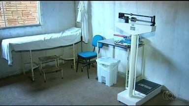 Cidade tem cinco obras de unidades de saúde que foram inauguradas, mas não funcionam - Cidade tem cinco obras de unidades de saúde que foram inauguradas, mas não funcionam