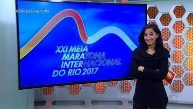 Globo Esporte RS - Bloco 3 - 21/08/2017 - Assista ao vídeo.