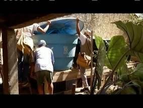Em Governador Valadares é implantado serviços de suporte a pacientes com chikungunya - Cerca de 400 pessoas são assistidas pelo Cadef.