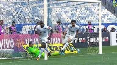 Vitória sobre o Sport deixa Cruzeiro mais forte e confiante para decisão na Copa do Brasil - Vitória sobre o Sport deixa Cruzeiro mais forte e confiante para decisão na Copa do Brasil