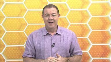 Confira o Globo Esporte-AL desta segunda (21/08), na íntegra - Veja os destaques do esporte alagoano.