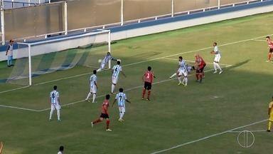 Macaé vence Botafogo na disputa do Campeonato Carioca - Assista a seguir.