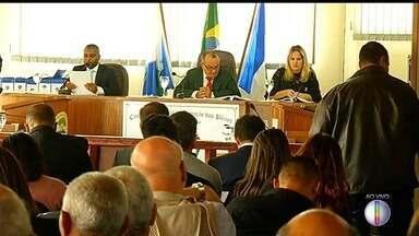 Prefeito de Búzios, André Granado, deve ser julgado por suspeita de fraude em licitações - Ele é acusado de realizar pelo menos 25 pregões durante o primeiro mandato, em 2013, sem fazer publicidade e atas de registro de preço.