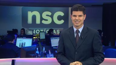 Confira os destaques do NSC Notícias desta segunda-feira (21) - Confira os destaques do NSC Notícias desta segunda-feira (21)
