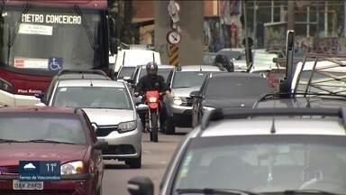 De janeiro a julho, o trânsito de São Paulo matou quase três pessoas por dia - Os números do governo de São Paulo mostram que as mortes de pedestres e ciclistas aumentaram muito em relação ao ano passado.