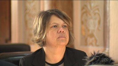 Corregedoria emite parecer sobre a denúncia contra a vereadora Kátia Dittrich - A vereadora é acusada de ficar com parte dos salários de ex-assessores.