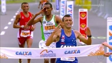 Confira as notícias do esporte pernambucano - Sport perdeu para o Cruzeiro e pernambucano venceu Meia Maratona Internacional do Rio de Janeiro.