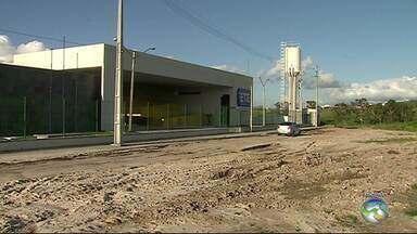 Escola técnica é arrombada em Caruaru - Informação foi repassada pelos pais dos alunos
