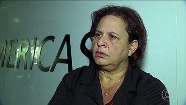 MP investiga dois funcionários da Assembleia Legislativa do RS - Ministério Público decidiu investigar os dois funcionários denunciados em reportagem do Bom Dia Brasio que recebem salários de até R$ 30 mil e não aparecem para trabalhar.