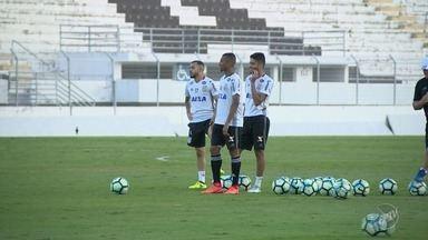 Ponte Preta recebe o Atlético-MG neste domingo pelo Brasileirão - Partida acontece às 16h, no Majestoso.