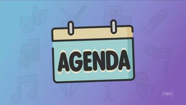 Confira a Agenda JA deste sábado (26) - Confira a Agenda JA deste sábado (26)