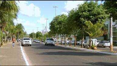 Furtos e roubos em Araguaína correspondem a 65% do que é registrado no Tocantins - Furtos e roubos em Araguaína correspondem a 65% do que é registrado no Tocantins