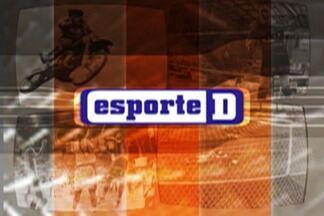 Assista à íntegra do Esporte D deste sábado, dia 26/08 - Programa deste sábado traz notícias sobre futebol, basquete e lutas.