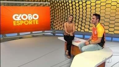 Craque do futsal, Falcão promove jogo beneficente em Goiânia - Eleito o melhor jogador do mundo em diversas oportunidades, jogador fará uma partida na Cidade Jardim.