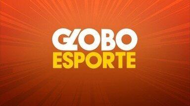 Confira o Globo Esporte deste sábado (26/08) - Programa fala sobre a abertura da Copa TV Sergipe de Futsal e reencontro do goleiro Genivaldo com o Botafogo-PB.