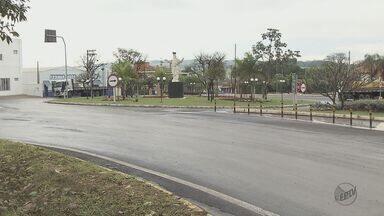 Santa Gertrudes é o 2º pior município em índice de floresta urbana - Levantamento aponta que apenas 0,22 km² da área urbana é arborizado.