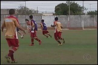 Copa Regional sub-20 começa com clássico entre Uberaba e Uberlândia - Competição tem início neste sábado, com duelo às 15h30, no Uberabão
