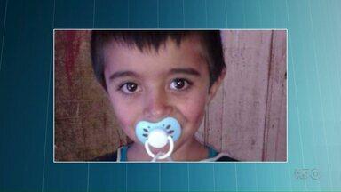 Casal suspeito de matar o menino Izaque está preso em Curitiba - O corpo foi achado dentro de uma mala na região de Curitiba.