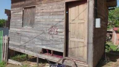 Duas ocorrências foram registradas na Zona Norte de Macapá - A primeira, foi um crime com características de execução no bairro Brasil Novo. O segundo caso, foi o roubo a uma residência, o dono foi esfaqueado várias vezes.