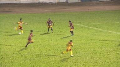Seletiva de futebol feminino acontece em Porto Velho - Competição será entre Barcelona de Vilhena e Porto Club.