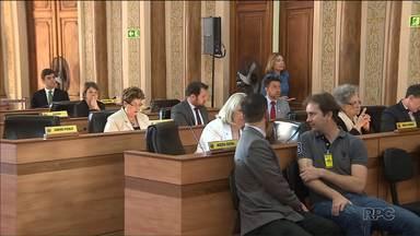 Mais dois vereadores são denunciados por ex-assessores de exigir parte dos salários - Desta vez a denúncia é em cima do Rogério Campos do PSC e Geovane Fernandes do PTB.