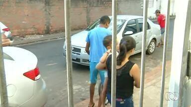 Família doa pertences de Nícolas para crianças carentes em Araguaína - Família doa pertences de Nícolas para crianças carentes em Araguaína
