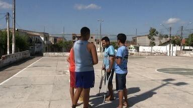 Meu Bairro na TV ouve a reclamação dos moradores de Vila Velha - Leia mais notícias em G1.globo.com/ce