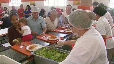 'Bom Prato' registra alta de desempregados buscando pelo serviço em SP - Restaurante oferece refeição a R$ 1 e café da manhã por R$ 0,50.