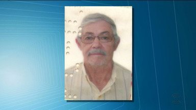 Aposentado de 71 anos morre após ser atropelado por uma caçamba em CG - Atropelamento ocorreu na rodovia PB 115 que liga o Distrito de São José da Mata, em Campina Grande, até a cidade de Puxinanã.