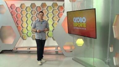 Bloco 2 - Globo Esporte CE - 29/08/2017 - Bloco 2 - Globo Esporte CE - 29/08/2017