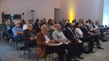 Planos para o desenvolvimento são discutidos no Região em Pauta - Encontro aconteceu na TV Tribuna.