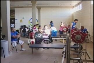 Equipe de Uberlândia viaja para o mundial de Parapowerlifting - Competição começa no dia 29 de setembro e será realizada no México. Atletas viajam no dia 25