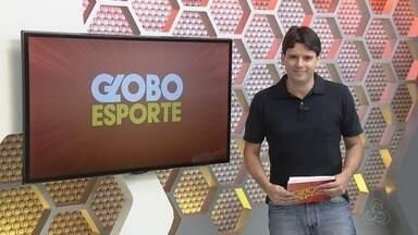 Veja a íntegra do Globo Esporte AM desta terça (29) - Assista ao programa completo exibido na Rede Amazônica-AM.
