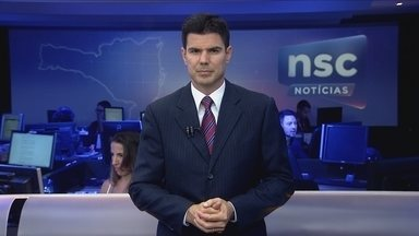 Confira os destaques do NSC Notícias desta terça-feira (29) - Confira os destaques do NSC Notícias desta terça-feira (29)