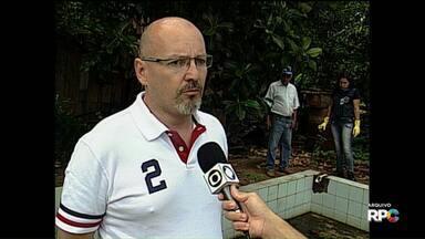 Arquiteto é morto durante uma tentativa de assalto em Paranavaí - Fábio Tranin é um arquiteto conhecido na cidade; em 2010 trabalho como chefe da Vigilância Sanitária