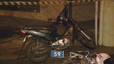 Maioria dos acidentes com mortes em Ribeirão acontece à noite, aponta levantamento - Estudo foi feito pelo governo do Estado de São Paulo.